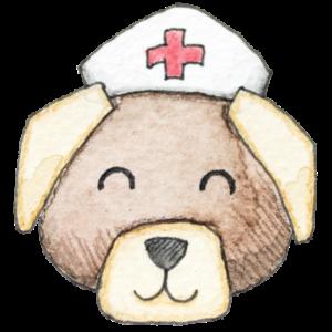 Hund_Krankenschwester_transparenter-Hintergrund_Aram-und-Abra-300x300 Parasitenschutz