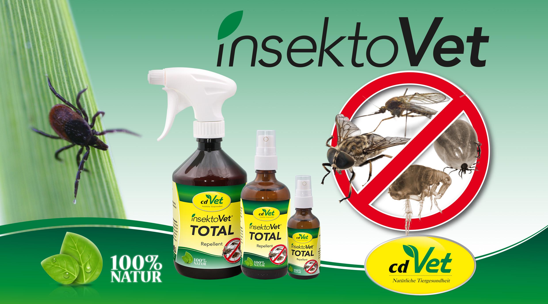 insektoVet Total