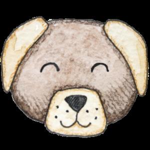 Hund_Smiley_transparenter-Hintergrund_Aram-und-Abra-300x300 Xantara Hundefutter